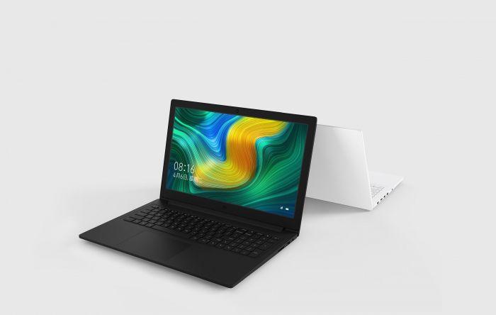Xiaomi представила самый дешевый ноутбук Mi Notebook – фото 1