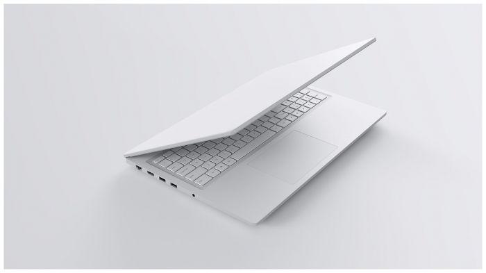 Xiaomi представила самый дешевый ноутбук Mi Notebook – фото 2