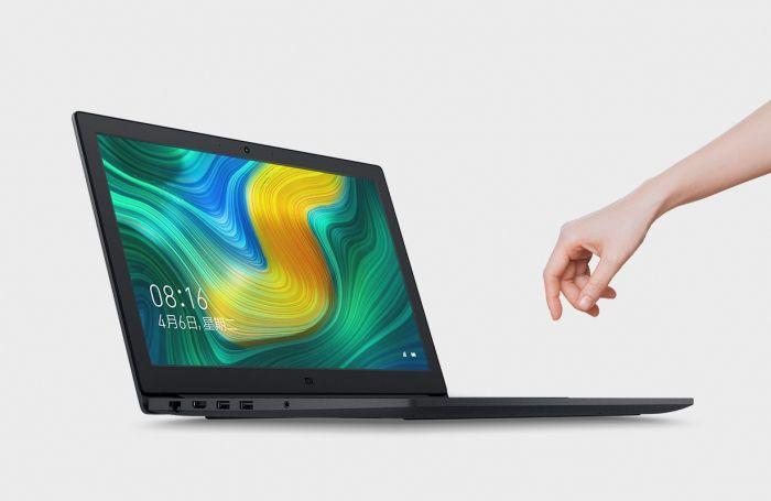 Xiaomi представила самый дешевый ноутбук Mi Notebook – фото 4