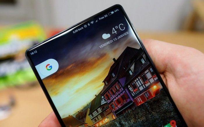 Для работы над Pixel 3 Google вдохновляется Xiaomi Mi Mix – фото 1