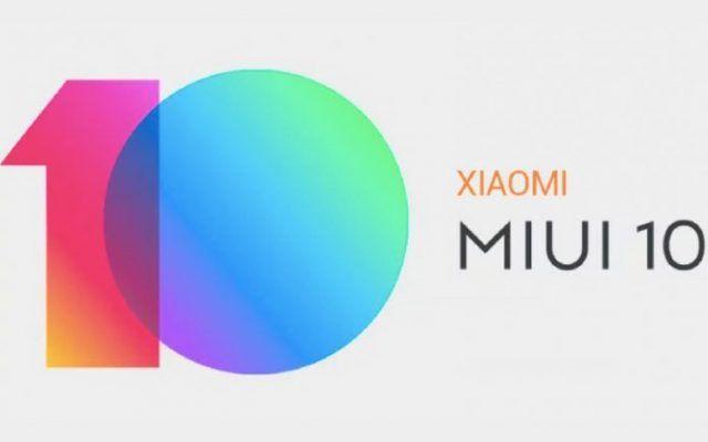 Новая версия MIUI 10 откроет доступ к Google Camera – фото 1