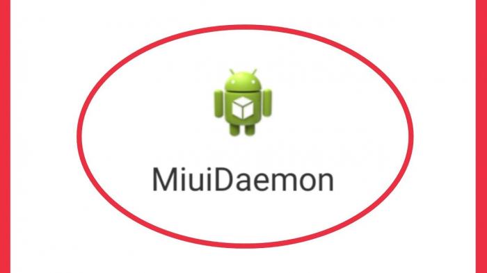 MIUIDaemon на Xiaomi – фото 2