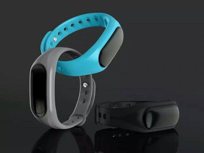Cubot V1 способен составить конкуренцию Xiaomi Mi Band 2 в категории фитнес-браслетов с дисплеем – фото 5