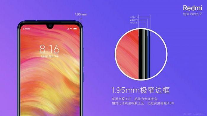 Анонс независимого Redmi Note 7: в лучших традициях Xiaomi с бодрой начинкой по низкой цене – фото 3