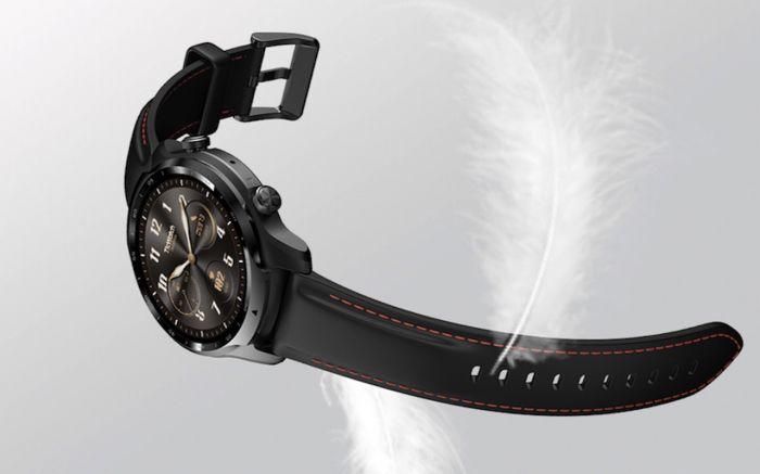 Вышли смарт-часы Mobvoi TicWatch Pro 3: первые на Snapdragon Wear 4100 – фото 3