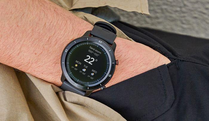 Mobvoi Ticwatch GTX: фитнес-часы без наценки под суровые нужды бытия – фото 1
