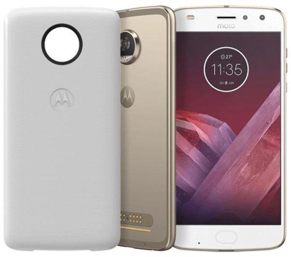 Moto Z2 Play сертифицирован в TENAA и опубликованы официальные рендеры смартфона – фото 6