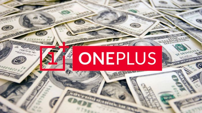 OnePlus заработала 1,4 миллиарда долларов за 2017 год – фото 2