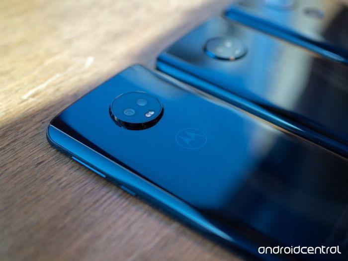 Линейка смартфонов Moto G6 угроза для конкурентов? – фото 1