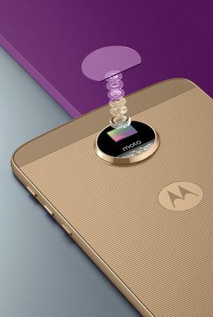 Moto Z с модульными панелями, на базе Snapdragon 820 и без 3,5 мм аудиоджека официально представлен – фото 4