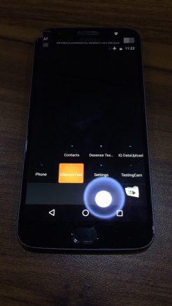 Moto X (2017) появился на «живых» фото – фото 3