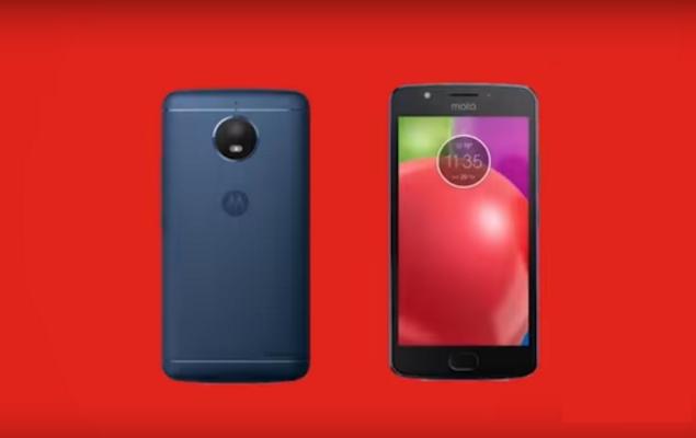 Moto X (2017) был замечен в ролике – фото 1