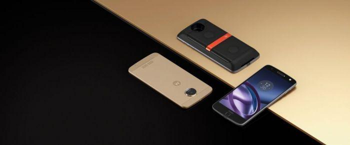 Lenovo выпустит Moto Z с фирменным интерфейсом Vibe UI – фото 1