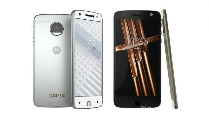 Motorola Moto Z Play (Vertex) получит 5,5-дюймовый AMOLED дисплей, процессор Snapdragon 625, аккумулятор на 3500 мАч и камеру на 16 Мп – фото 1