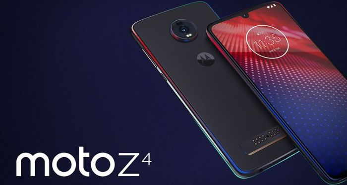 В Motorola официально подтвердили, что не будут запускать Moto Z4 Force или Moto Z4 Play – фото 2
