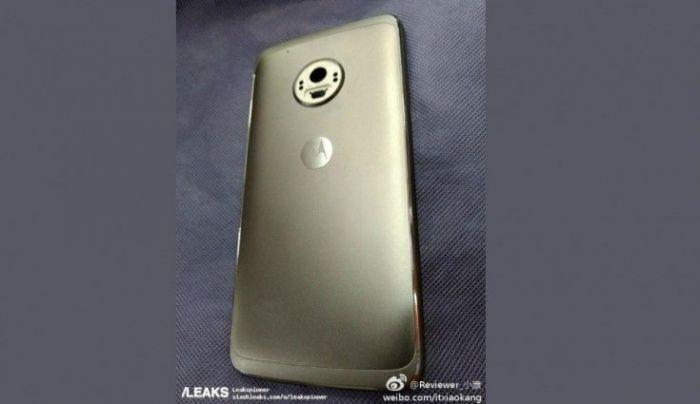 Moto G5 Plus засветился на «живом» снимке – фото 1