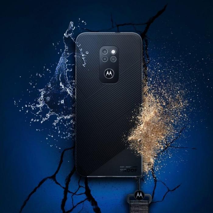Вышел защищенный Motorola Defy (2021) – фото 2