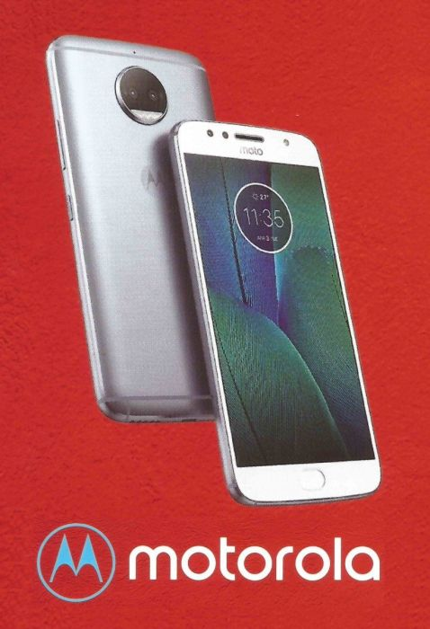 Названы цены на Moto G5S, Moto G5S Plus и Moto X4 – фото 1