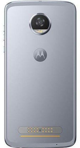 Moto Z2 Play сертифицирован в TENAA и опубликованы официальные рендеры смартфона – фото 7