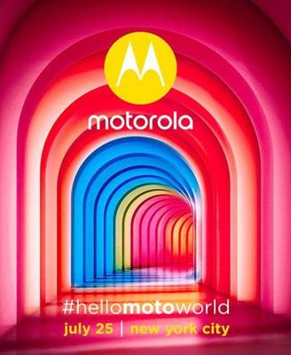 Motorola готовит масштабное мероприятие 25 июля – фото 2