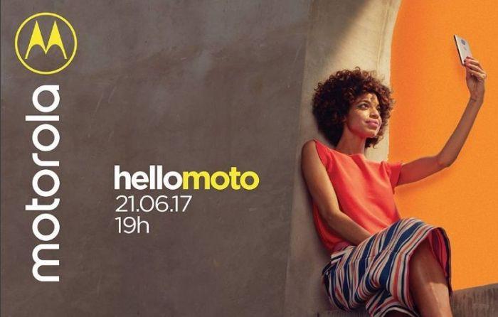 На 21 июня назначен дебют смартфонов Moto – фото 1
