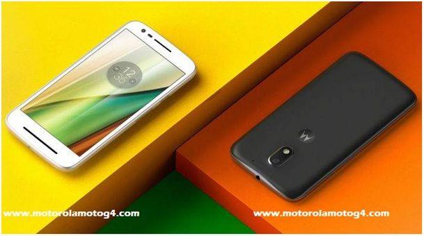Moto E4 с чипом МТ6737 и Android 7.0 замечен в бенчмарке – фото 1