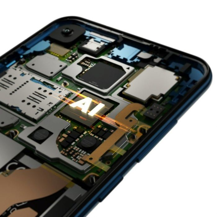 Представлен Motorola One Vision с чипом Exynos и кинематографическим дисплеем – фото 5