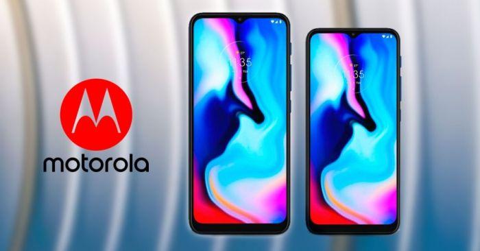 Motorola Capri Motorola Capri Plus