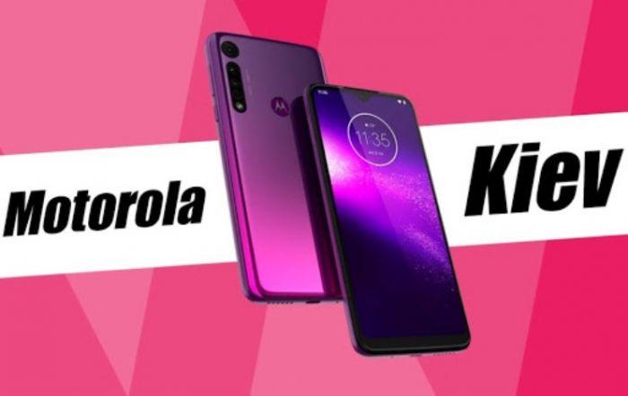 Motorola Kiev рендеры