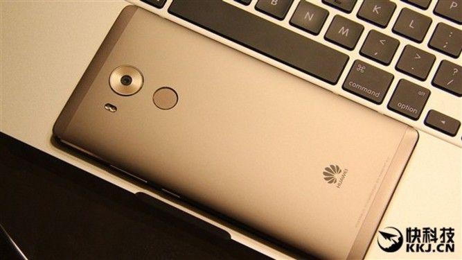 Huawei Mate 9: последние подробности о флагмане – фото 1