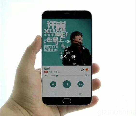 Meizu MX6 с процессором Helio X20 может появиться уже в конце мая – фото 3