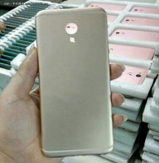 Meizu MX6: в сети появилось фото задней панели и упаковки смартфона – фото 1