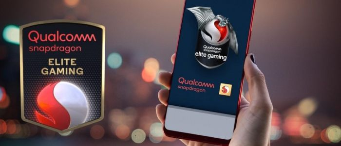 Новый игровой смартфон от Qualcomm