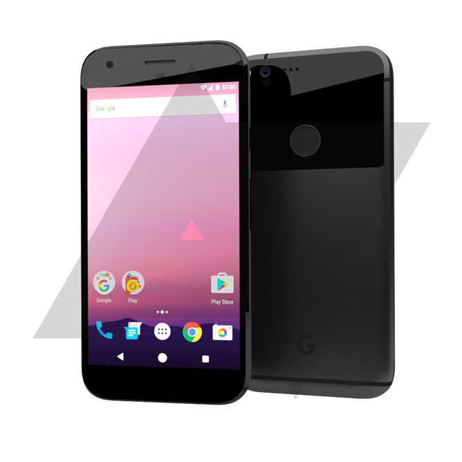HTC Nexus Marlin и Sailfish получат однокристальную систему Snapdragon 821 – фото 1