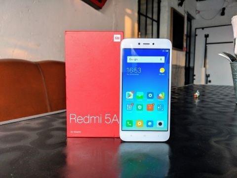 Xiaomi Redmi 5A самый быстро растущий миллионник по продажам в Индии – фото 3