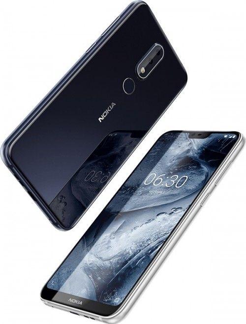 Nokia X6 станет доступен за пределами Китая – фото 1