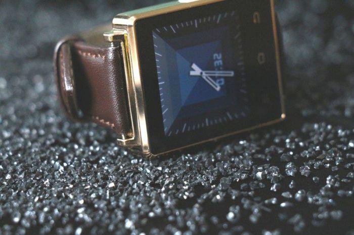 No.1 D6: как выглядят умные часы на платформе Android 5.1 – фото 3