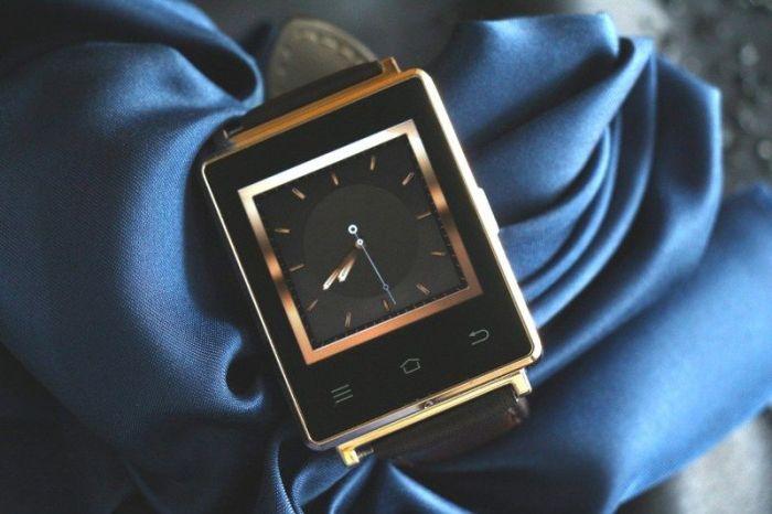 No.1 D6: как выглядят умные часы на платформе Android 5.1 – фото 6