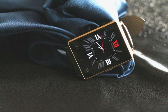 No.1 D6: как выглядят умные часы на платформе Android 5.1 – фото 7