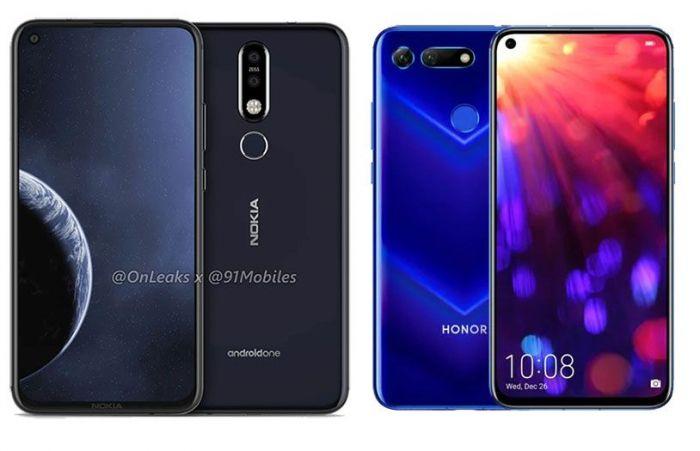 Так должен выглядеть Nokia 6.2 – фото 2