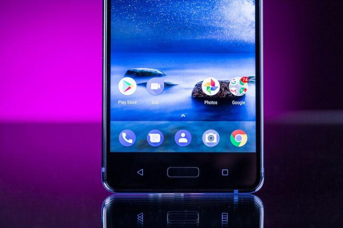 Анонс Nokia 8: возвращение и битва за место под солнцем – фото 7