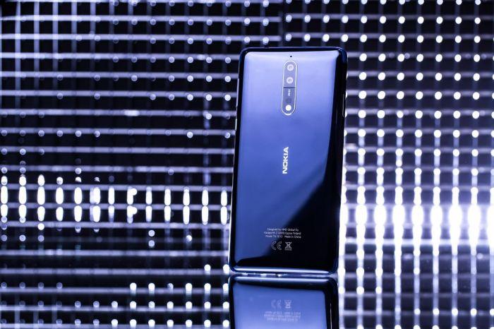 Анонс Nokia 8: возвращение и битва за место под солнцем – фото 2