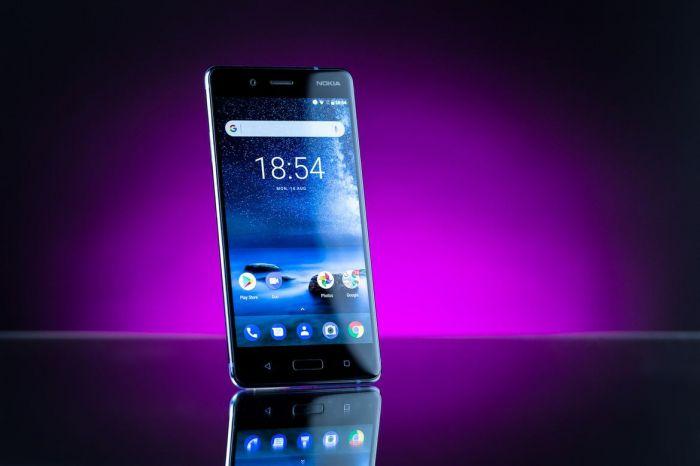 Анонс Nokia 8: возвращение и битва за место под солнцем – фото 1