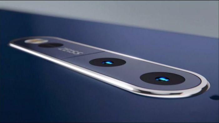 Анонс Nokia 8: возвращение и битва за место под солнцем – фото 4