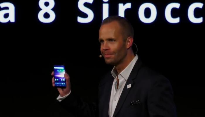 MWC 2018 итоги презентации HMD Global: флагман с водозащитой Nokia 8 Sirocco, ностальгия по Nokia 8110 и другие новинки – фото 1