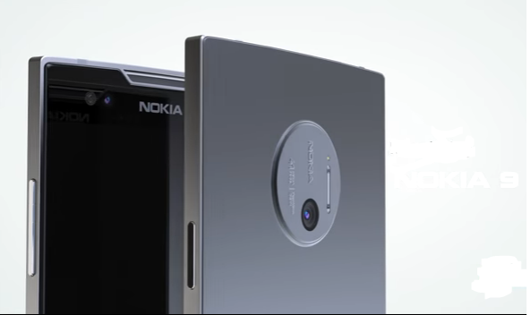 Новый смартфон Nokia выйдет во втором квартале – фото 1