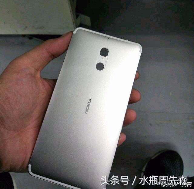 Nokia готовит смартфон для рынка Поднебесной – фото 1
