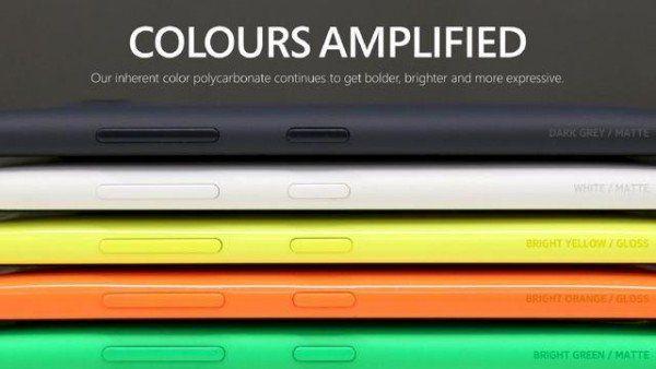 Nokia готовится представить два Android-смартфона – фото 1