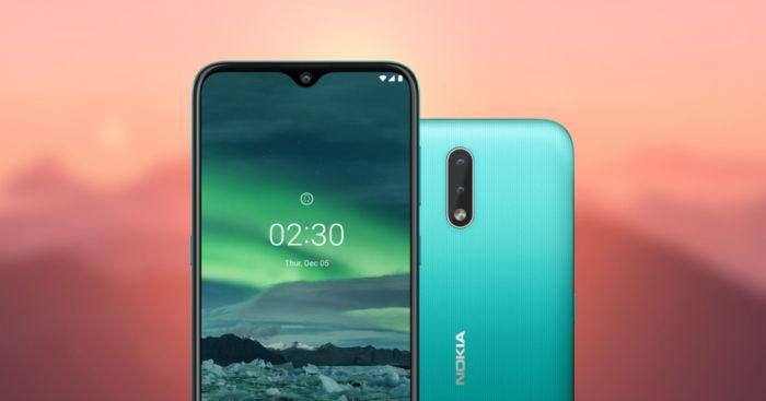 Готовится к выходу следующее поколение бюджетника Nokia 2.3 – фото 2