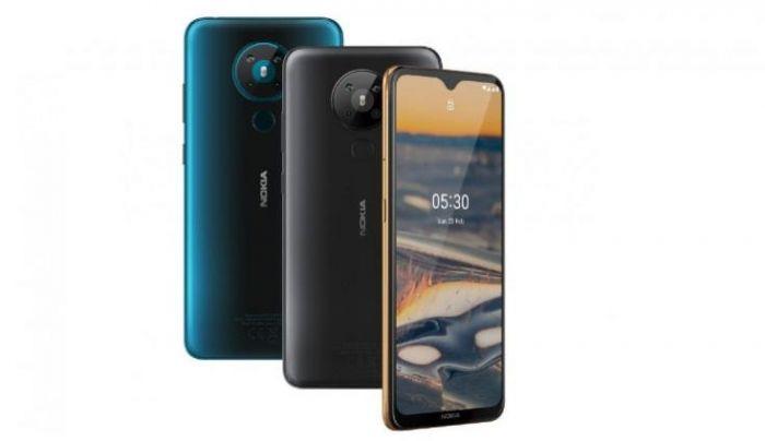 Nokia 5.3 доберется до рынка Индии только в этом месяце – фото 3